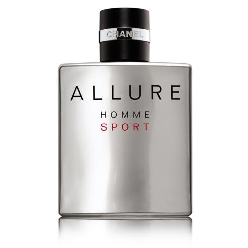 Купить Chanel Allure Homme Sport в Оби